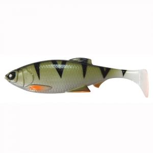 фото - Виброхвосты Lj 3D Series Anira Soft Swim 5,0In (12,70)/a03 16Шт. Big Box