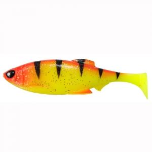 фото - Виброхвосты Lj 3D Series Anira Soft Swim 5,0In (12,70)/a04 16Шт. Big Box