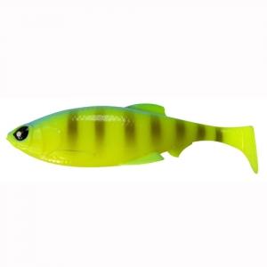 фото - Виброхвосты Lj 3D Series Anira Soft Swim 6,8In (17,00)/a02 9Шт. Big Box