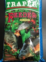 Прикормка TRAPER Classic Feeder Ultra 1кг