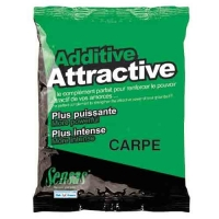 Добавка В Прикормку Sensas Attractive Carp 0,25Кг