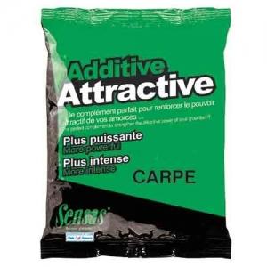фото - Добавка В Прикормку Sensas Attractive Carp 0,25Кг