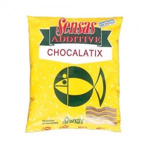 фото - Добавка В Прикормку Sensas Chocolatix 0,3Кг