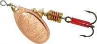 Блесна Вращающаяся MEPPS AGLIA 2 Copper
