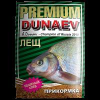 ПРИКОРМКА DUNAEV PREMIUM ЛЕЩ 1 кг