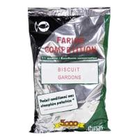 Добавка В Прикормку Sensas Biscuit Gardons 0,8Кг
