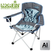 Кресло Складное Norfin Verdal Nfl Алюминиевое