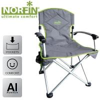 Кресло Складное Norfin Oriversi Nf Алюминиевое