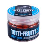 Бойлы Насадочные Тонущие Sonik Baits Tutti Frutti 14Мм 90Мл (Тутти-Фрутти)