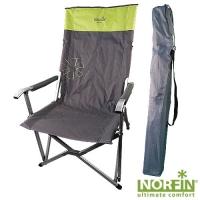 Кресло складное Norfin Vaasa Nf Alu