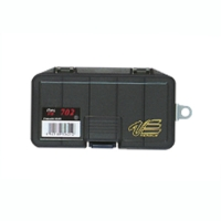 Коробка Рыболовная Meiho Vs-702 Black 138X77X31