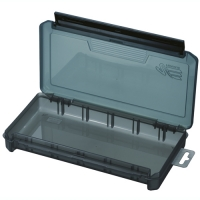 Коробка Рыболовная Meiho Vs-820Ndm Black 233X127X34