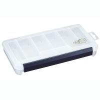 Коробка Рыболовная Meiho Vs-820Ndm Clear 233X127X34