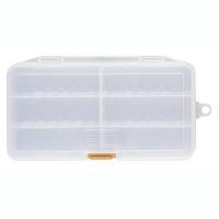 Коробка Рыболовная Meiho Sfc Worm Case L 186X103X34