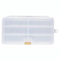 Коробка Рыболовная Meiho Sfc Worm Case Ll 214X118X45