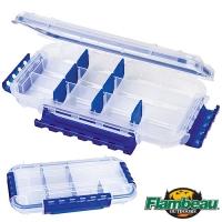 Коробка Рыболовная Пластмассовая Flambeau Waterproof Tt 3 Zerust