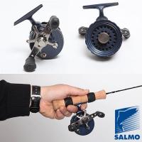 Катушка Мультипликаторная Salmo Elite Ice Mult 5