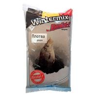 Прикормка Зимняя Сухая Mondial-F Wintermix Roach Black 1Кг