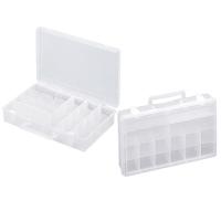 Коробка Рыболовная Meiho Feeder Box 1800 333X228X72