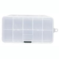 Коробка Рыболовная Meiho Sfc Fly Case L 186X103X34