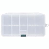 Коробка Рыболовная Meiho Sfc Fly Case Ll 214X118X45