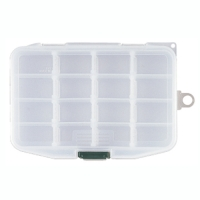 Коробка Рыболовная Meiho Sfc Fly Case F 146X103X23