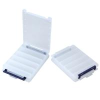 Коробка Рыболовная Двухсторонняя Meiho Reversible 140 205X145X40