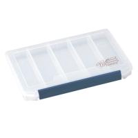 Коробка Рыболовная Meiho Vs-3020Nsm Clear 255X190X28