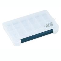 Коробка Рыболовная Meiho Vs-3038Nd Clear 275Х187Х43