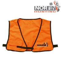 Жилет Безопасности Norfin Hunting Safe Vest 04 Р.xl