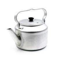 Чайник костровой алюминиевый 1.7л