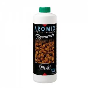 фото - Ароматизатор Sensas Aromix Tiger Slim 0,5Л