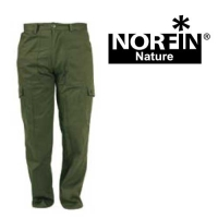 Штаны Norfin Nature 01 Р.s