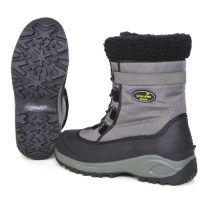 Ботинки Зимние Norfin Snow Gray Р.44