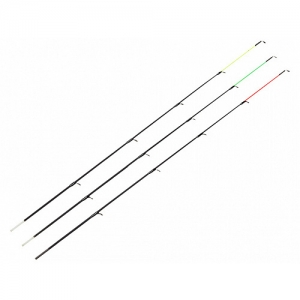 фото - Вершинки Сигнальные Стеклопластиковые 2.50Oz 3.5/510Мм 10Шт. Sniper 90