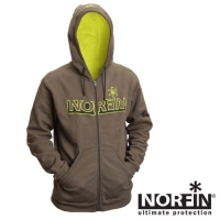 Kуртка Norfin Hoody Green 05 Р.xxl