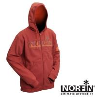 Kуртка Norfin Hoody Terracota 03 Р.l