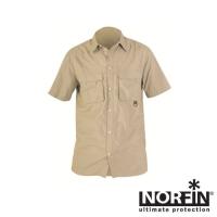 Рубашка Norfin Cool Sand 01 Р.s