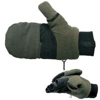 Перчатки-Варежки Norfin Отстег С Магнит. Р.xl