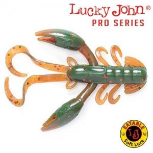 фото - Твистеры Съедобные Lj Pro Series Rock Craw 07,20/085 6Шт.