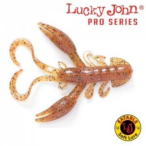 фото - Твистеры Съедобные Lj Pro Series Rock Craw 07,20/pa03 6Шт.