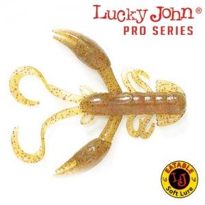 фото - Твистеры Съедобные Lj Pro Series Rock Craw 07,20/sb05 6Шт.