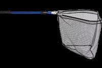 Подсачек ECO-PRO 50*50, рукоятка 1,50 М синий