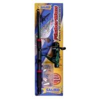 Спиннинг-Комплект Fisherman Tele Pack 2.1/l