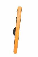 Жесткий чехол для удилищ WESTFIELD оранжевый