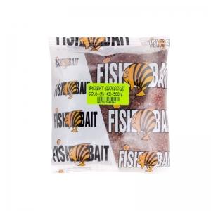 фото - Добавка FishBait Бисквит 0,5 кг. Специи