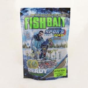 """фото - Прикормка готовая FishBait """"Ready sport"""" Крупная рыба 0.75кг"""
