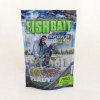 "Прикормка готовая FishBait ""Ready sport"" Лещ 0.75кг"