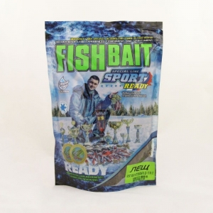 "фото - Прикормка готовая FishBait ""Ready sport"" Лещ 0.75кг"