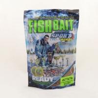"Прикормка готовая FishBait ""Ready sport"" Мотыль 0.75кг"